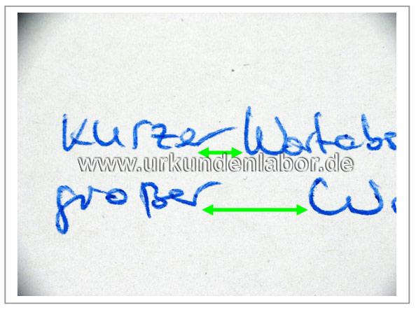 Schriftgutachten Schriftsachverständiger Nikolay Nikolay graphologisches Gutachten Berlin Nikov